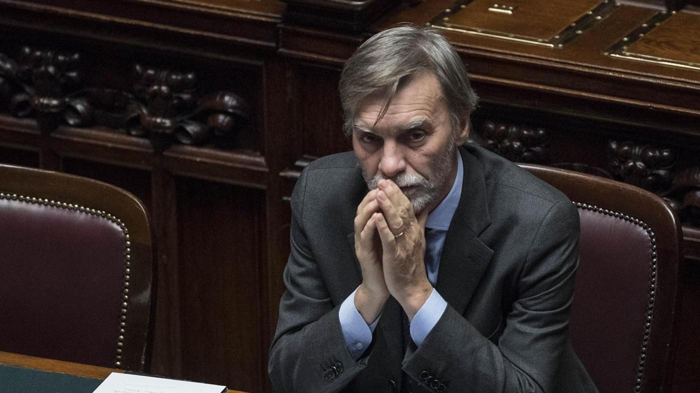 Delrio: Il Pd non è e non diventerà mai il partito di Renzi