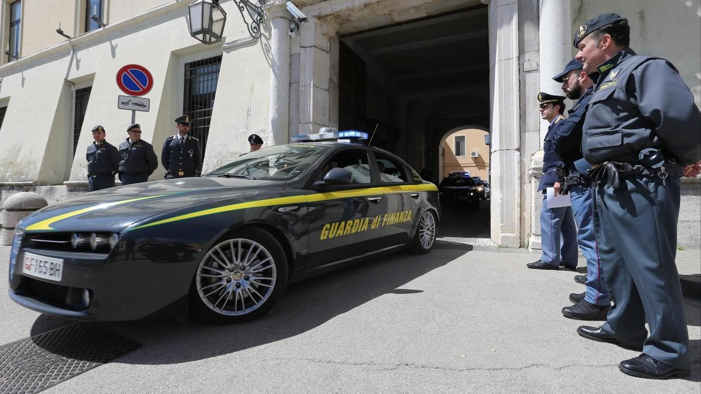 Appalti Grandi opere: confiscati beni per 9 milioni a Balducci