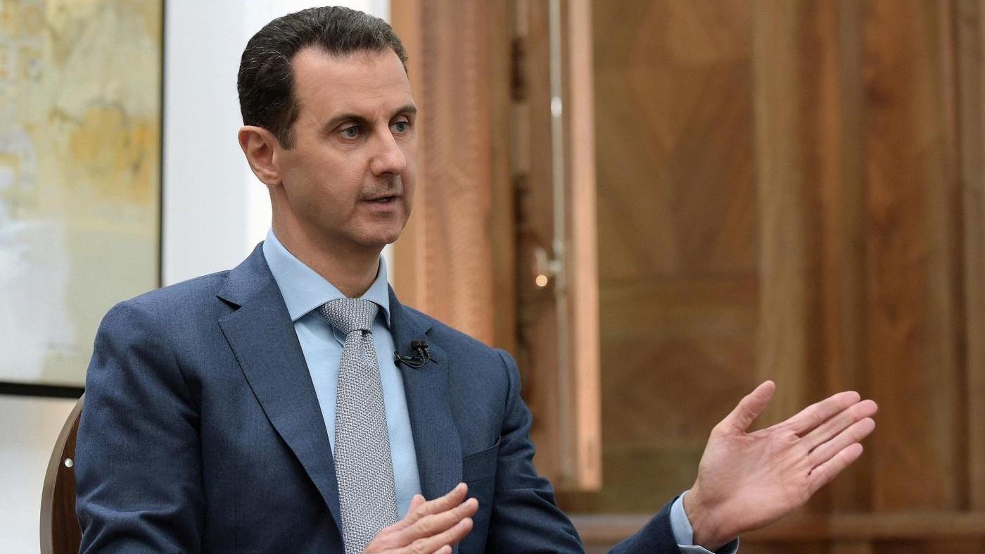 Siria accusa Francia, Gb, Turchia e Arabia Saudita del raid chimico
