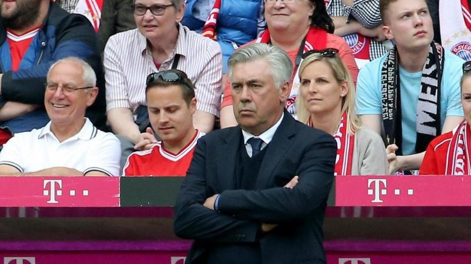 Ancelotti carica il Bayern: Triplete? Ci dobbiamo provare