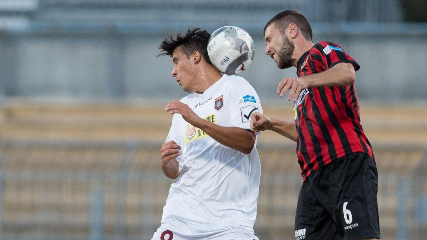 FOTO LegaPro, Pro Piacenza-Pontedera 1-0