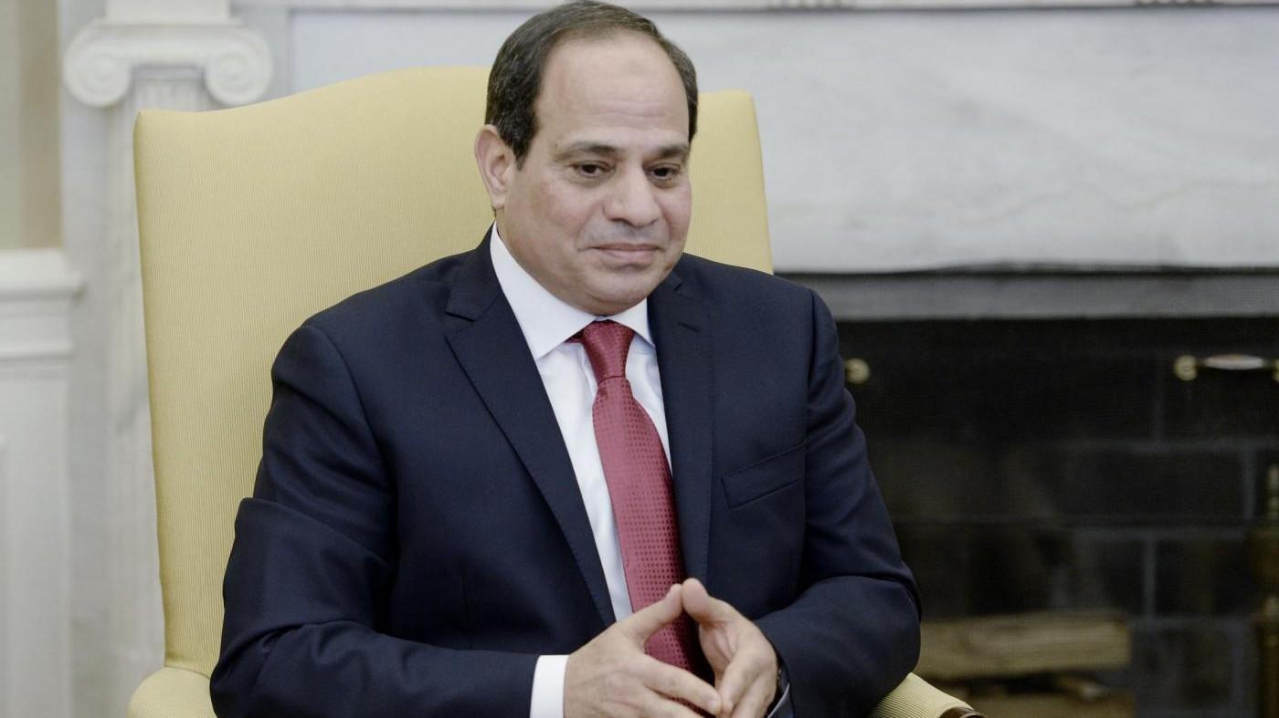 Strage in Egitto, Al Sisi proclama stato di emergenza