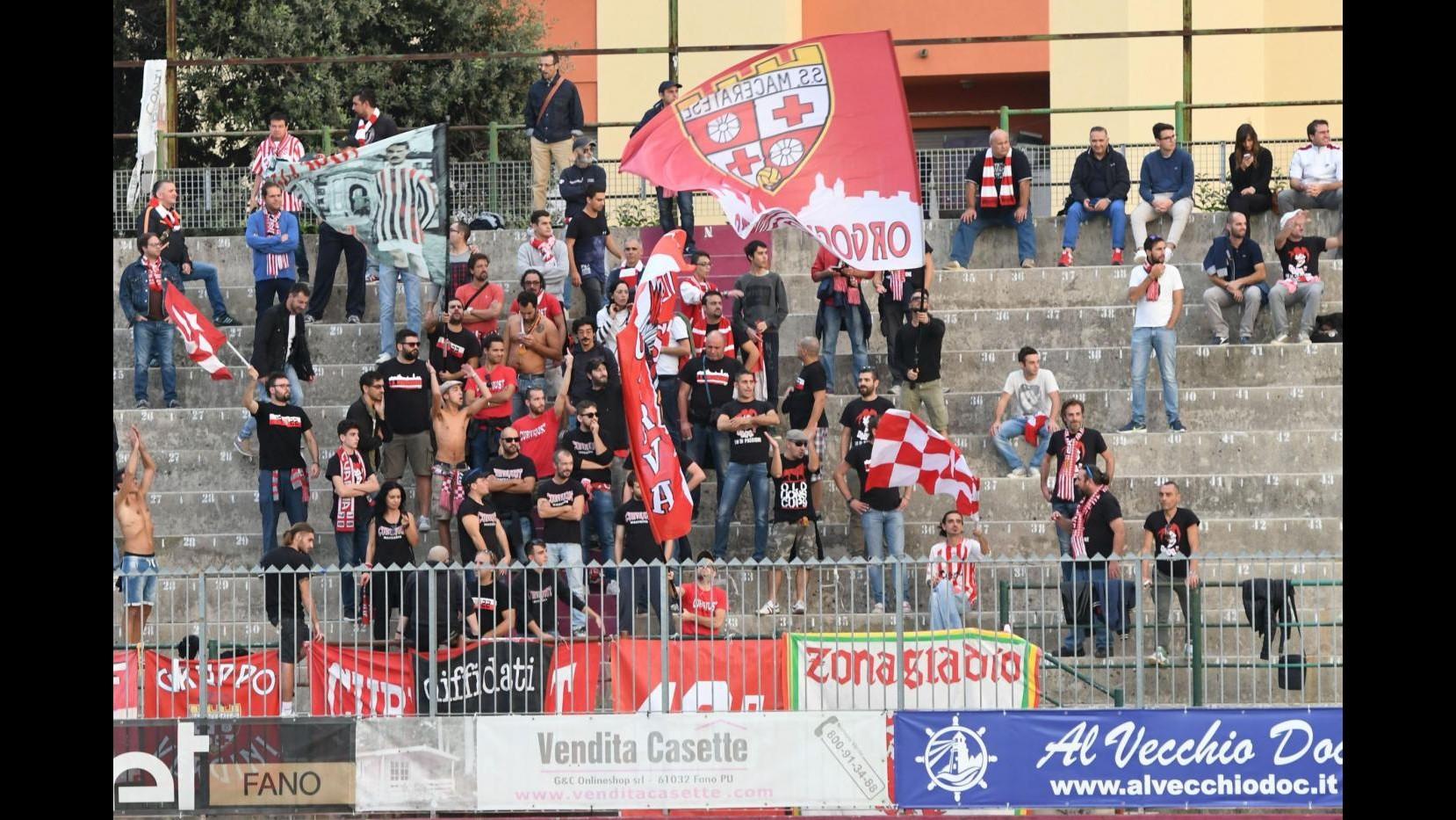 Lega Pro, Fano-Maceratese finisce 0-0
