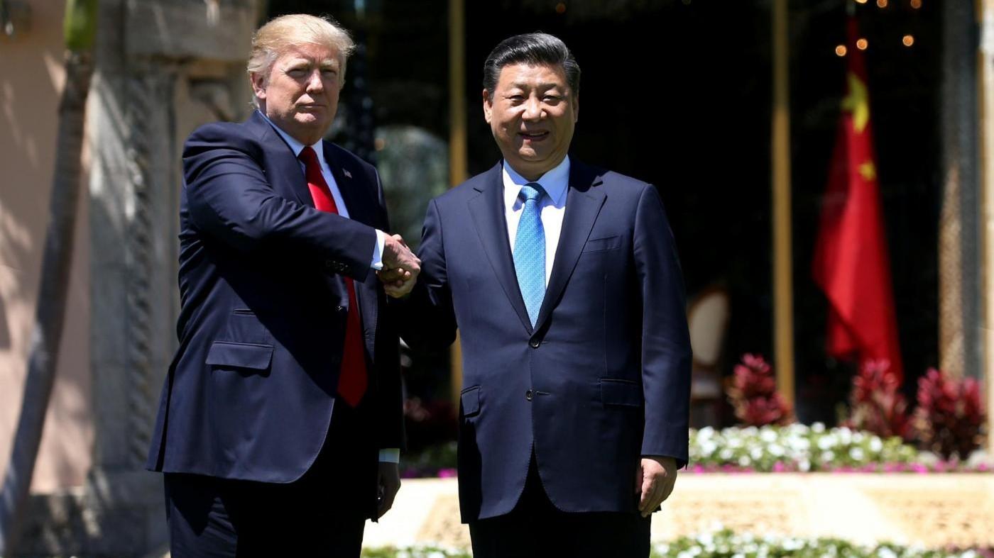 Nord Corea, Xi a Trump: Serve soluzione con mezzi pacifici