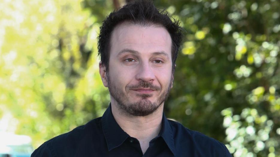 FOTO La realtà secondo Enrico Lucci: l'ex Iena presenta 'Nemo'