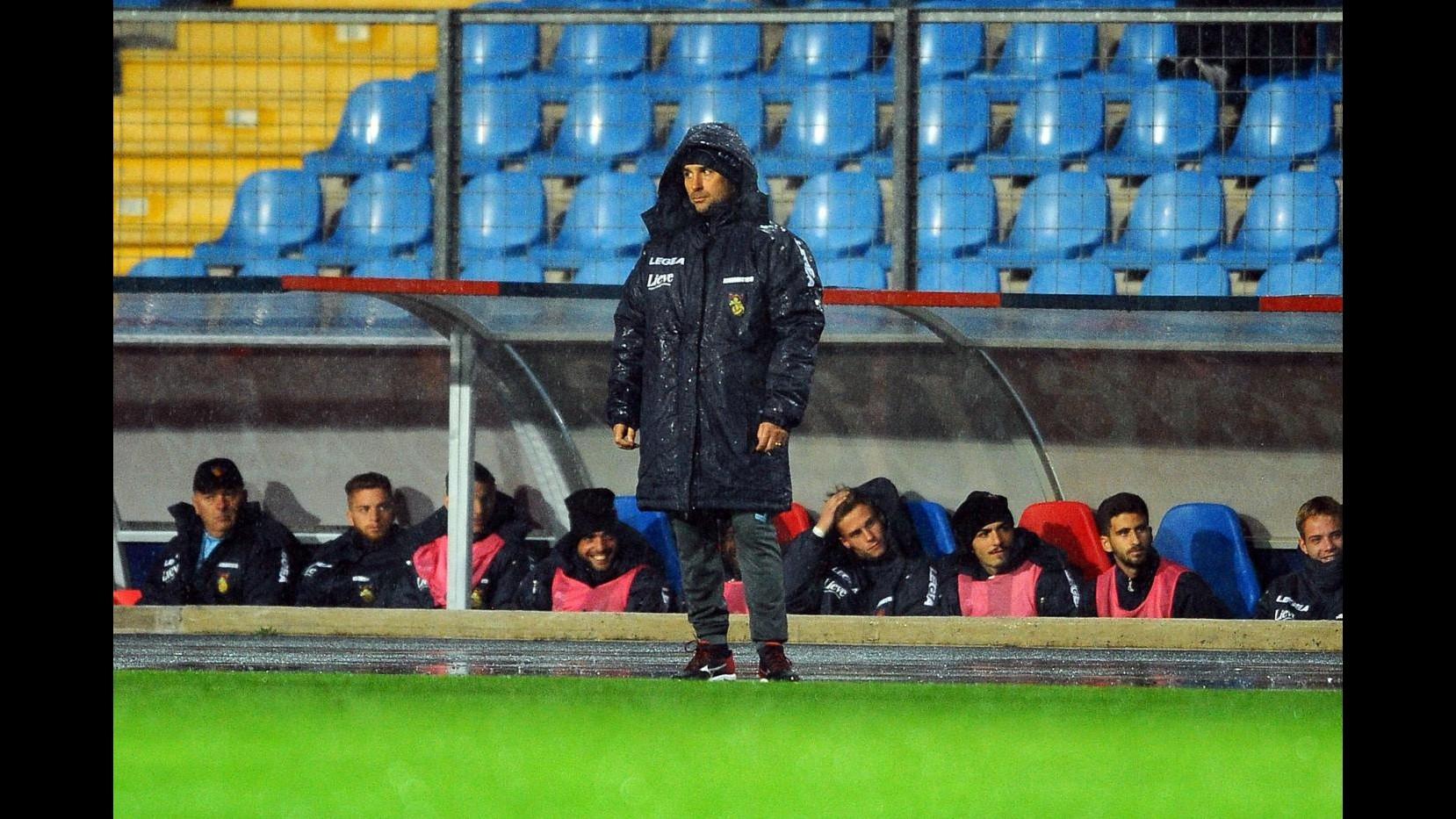 FOTO Lega Pro, Gubbio vs Forlì 1-0