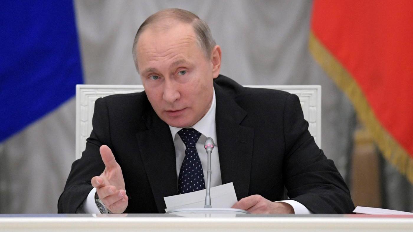 Usa 2016, fonti 007: Putin interferì personalmente nel voto