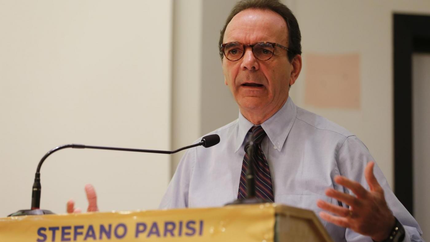 Parisi: Autosospensione Sala è decisione isterica, a Milano serve sindaco