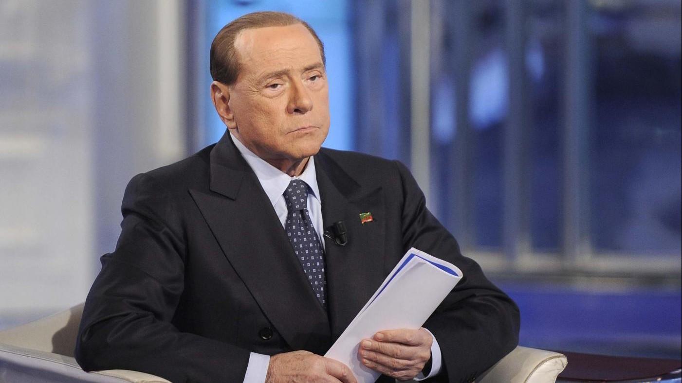 Mediaset, Vivendi oltre il 25%. Berlusconi: Non mi preoccupo
