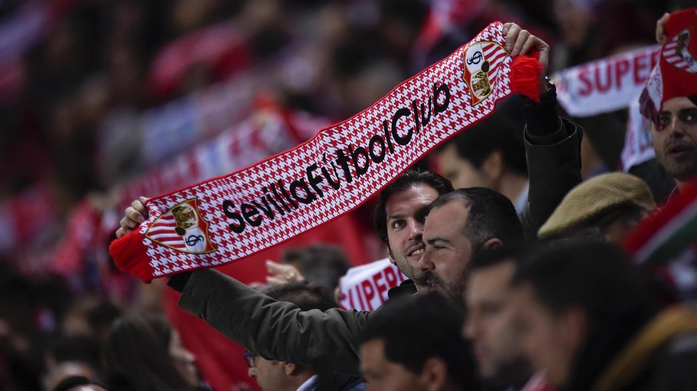 Aggressione a tifosi della Juve: in manette 14 ultrà del Siviglia