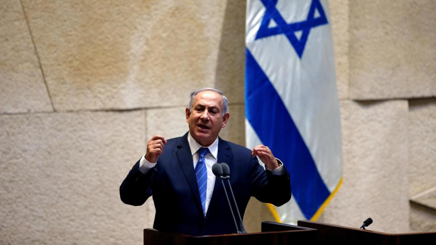 Netanyahu: Rivedere rapporti con Onu, stop ai finanziamenti