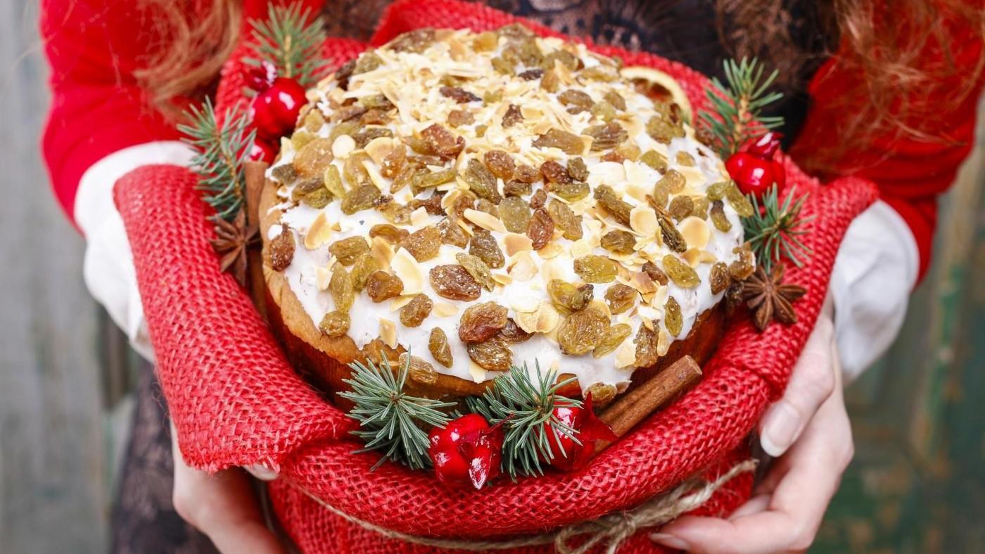 Natale, italiani a tavola: da nord a sud tutte le ricette tipiche