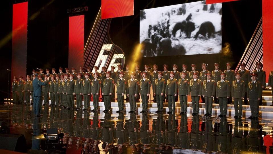 Il Coro dell'Armata rossa: icona Urss annientata in incidente