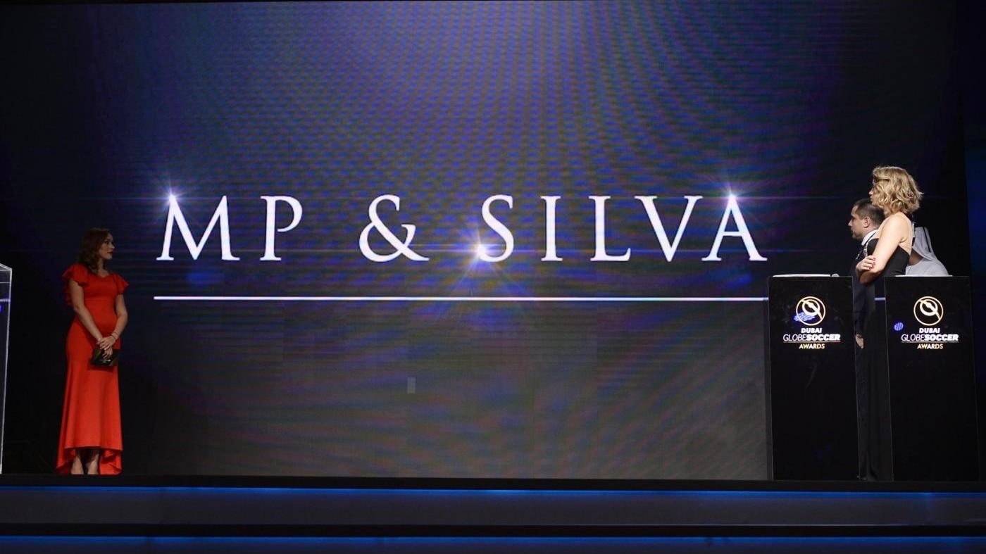 Globe Soccer Awards, MP & Silva vince premio Best Sports Media Company