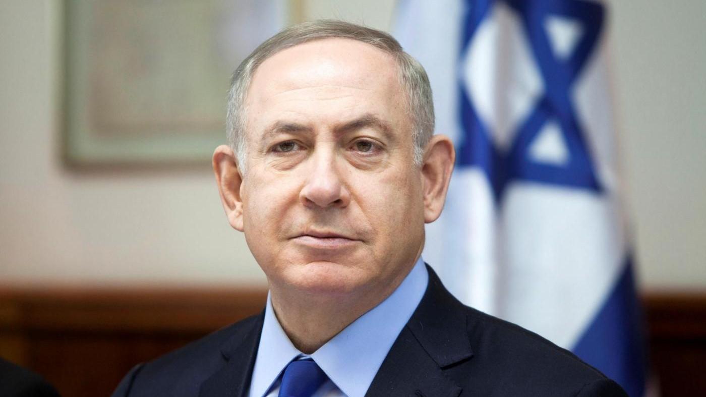 Medioriente, Netanyahu: Da Kerry grande delusione
