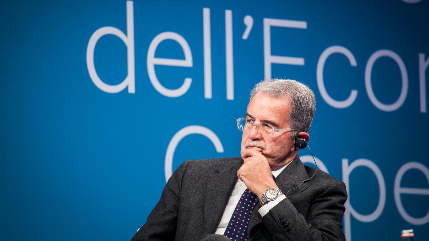 Prodi: No a sistema voto anti Grillo, rischio è fargli un favore