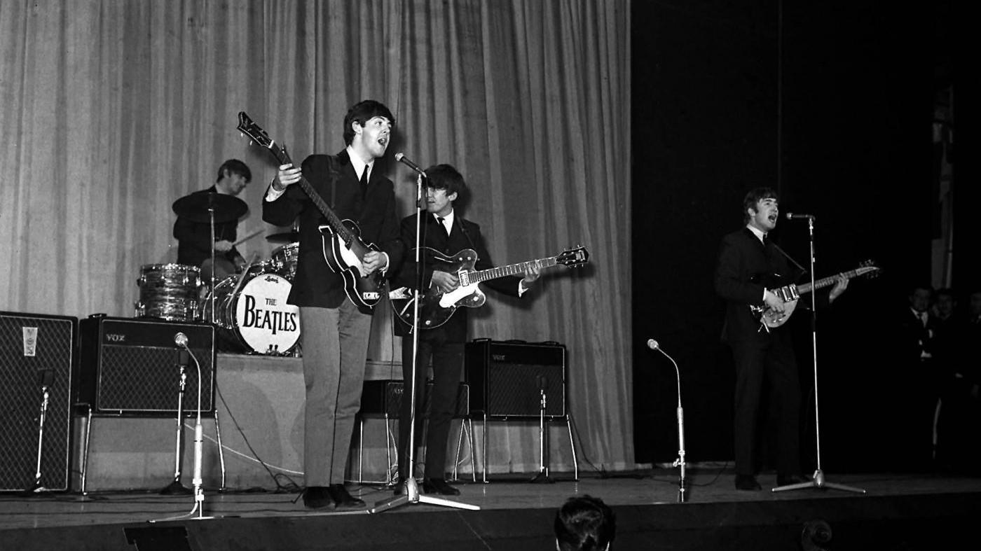 Addio ad Allan Williams: fu il primo manager dei Beatles