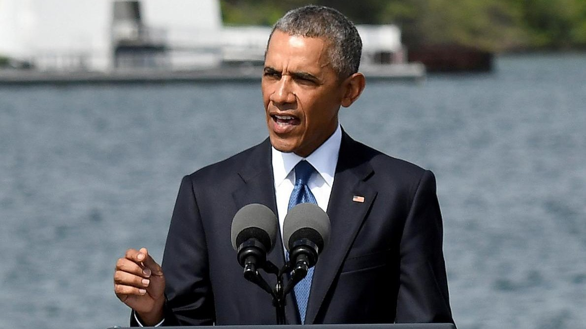 Usa, il discorso d'addio di Obama il 10 gennaio a Chicago