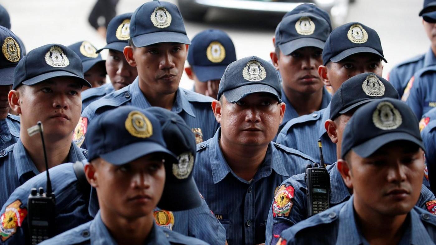 Assaltato carcere nel sud delle Filippine: 150 evasi in fuga