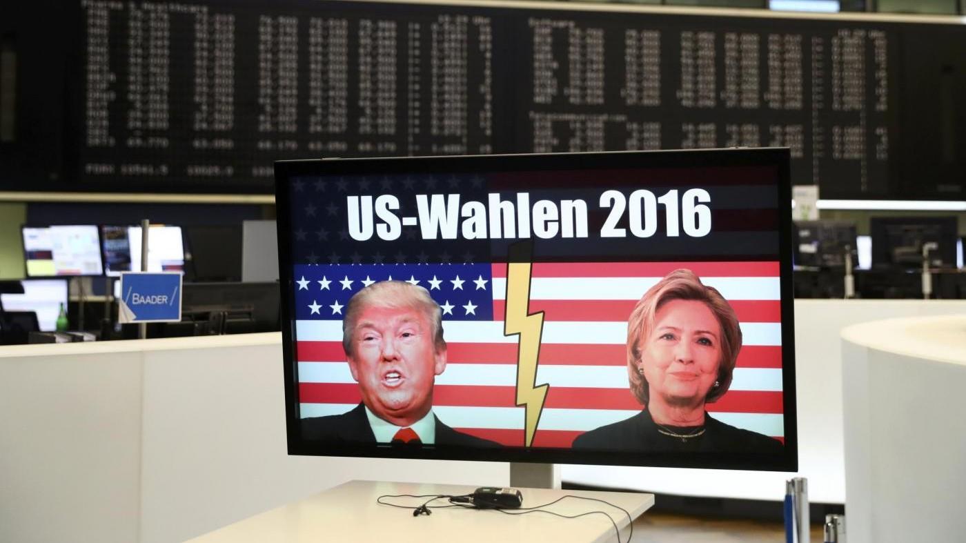 Usa, prove intelligence che Russia ha fornito materiale a Wikileaks