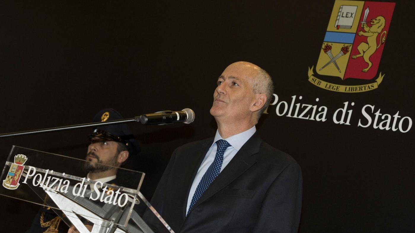 Terrorismo, Gabrielli: Prima o poi anche Italia pagherà prezzo