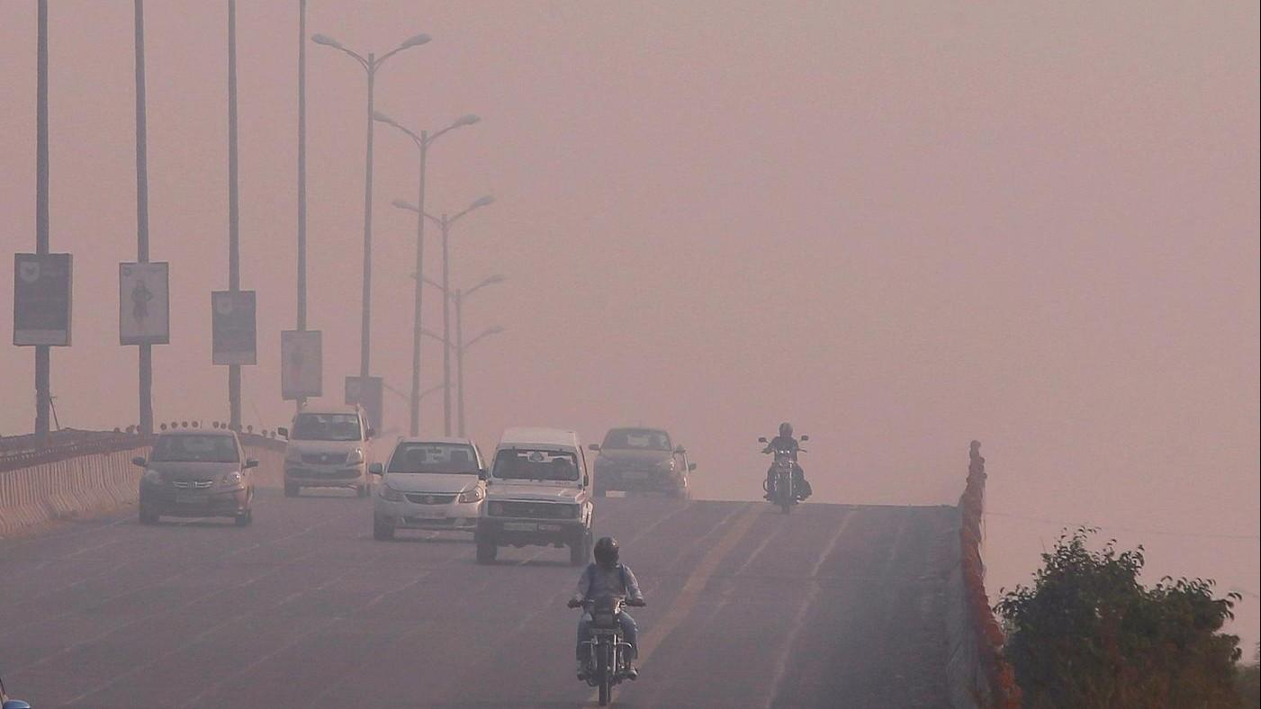 Allarme Ue: Inquinamento causa 467mila morti all'anno in Europa