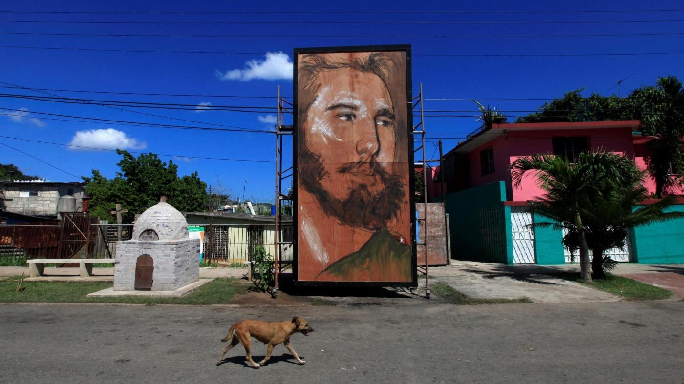 Fidel Castro, dalla rivoluzione al disgelo con gli Usa