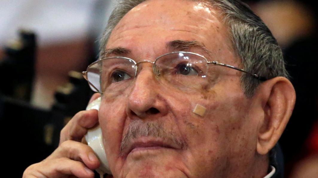 Raul Castro: Fidel sarà cremato, hasta la victoria siempre