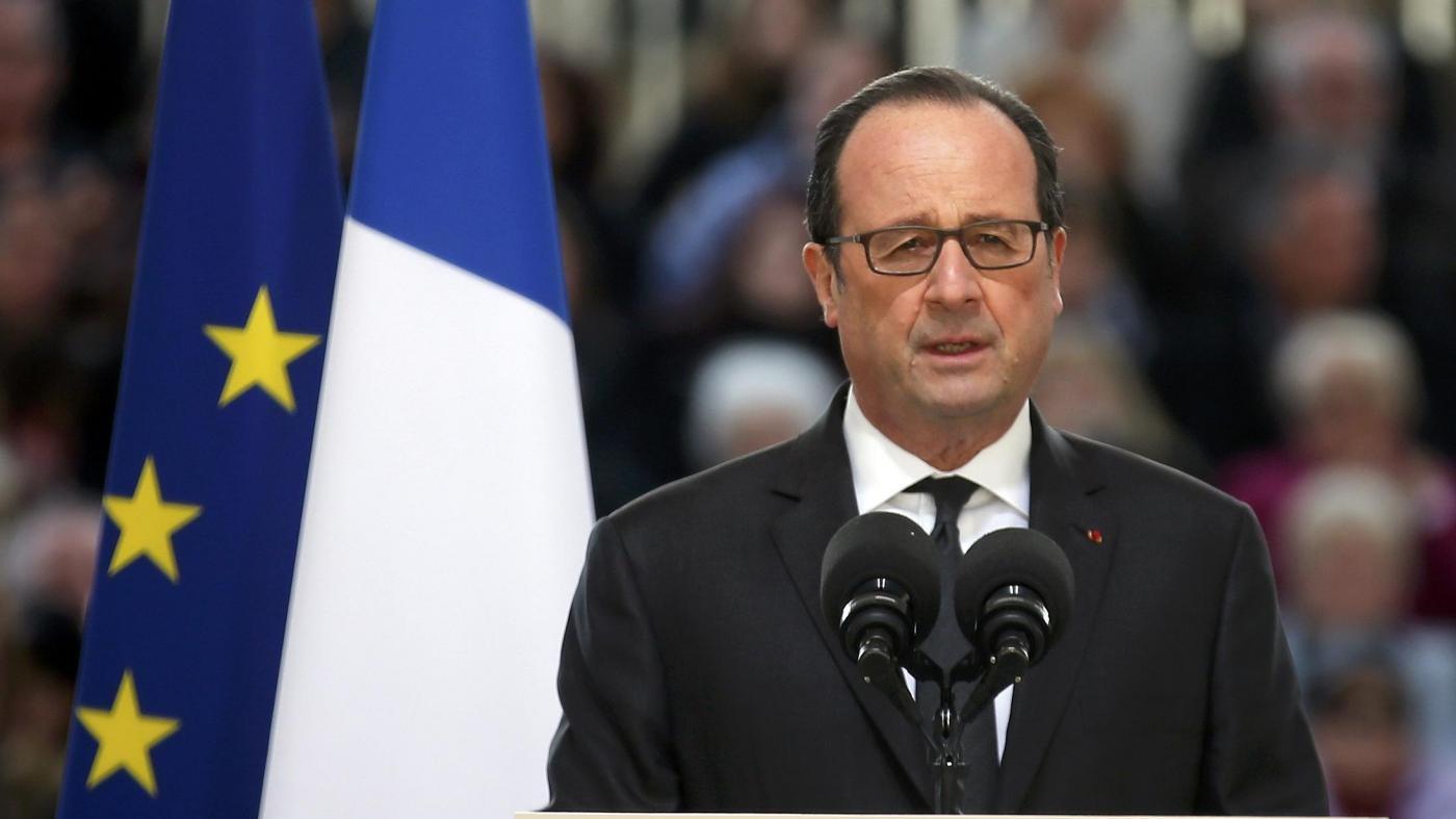 Hollande: Castro incarnava orgoglio del rifiuto del dominio straniero