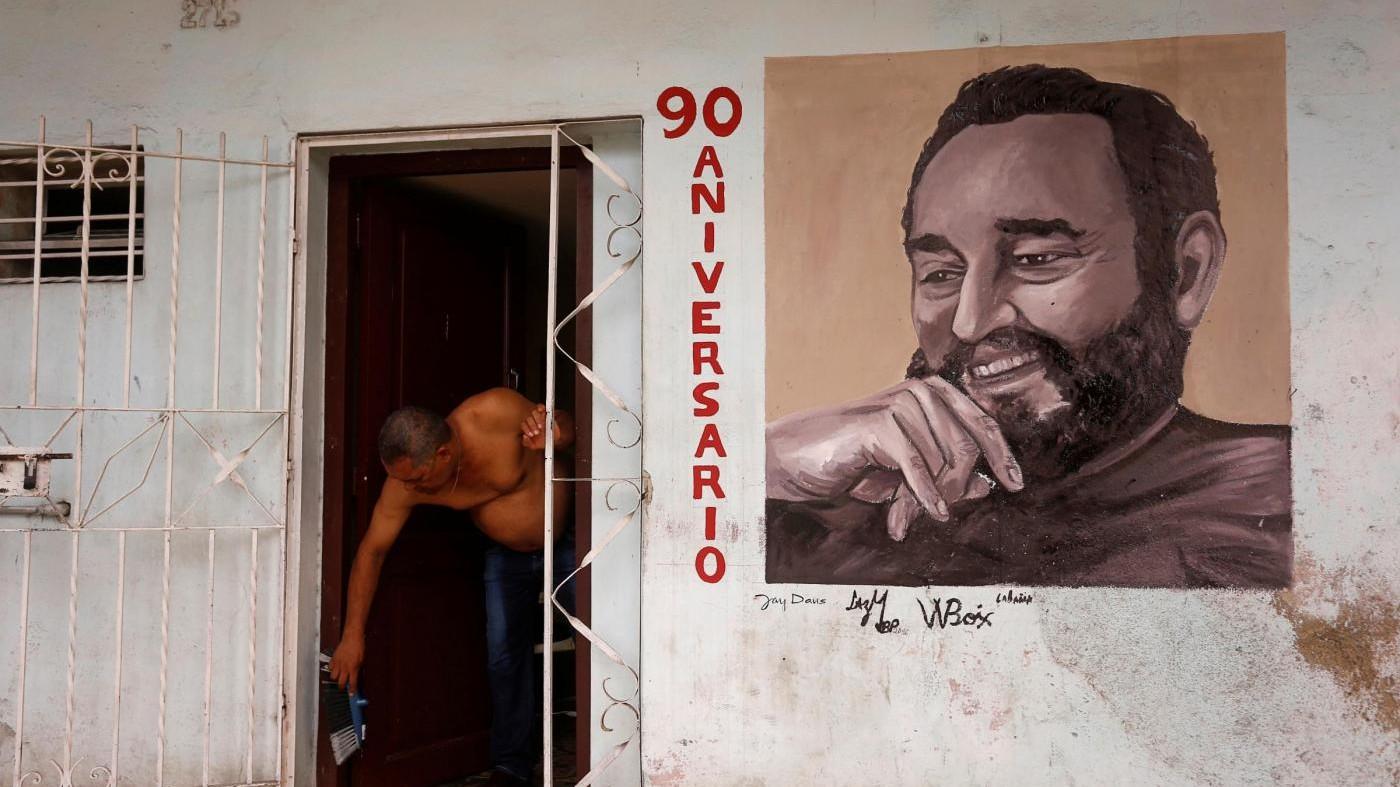 Castro, 9 giorni di lutto nazionale a Cuba: funerale il 4 dicembre