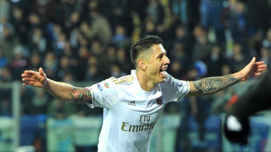 Serie A, Milan corsaro a Empoli: 4-1, doppietta di Lapadula