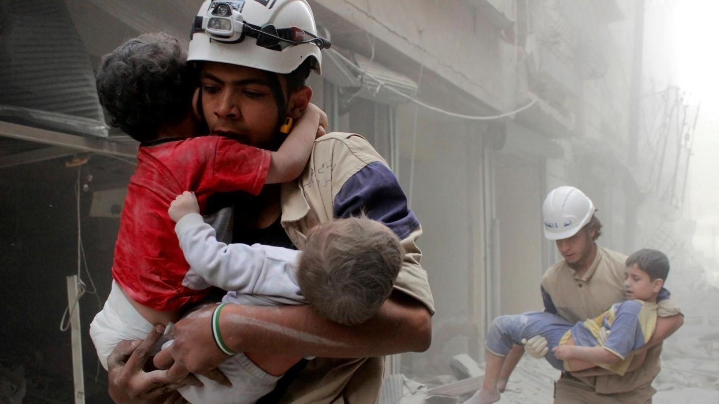 Siria, l'esercito di Assad riconquista zona est di Aleppo