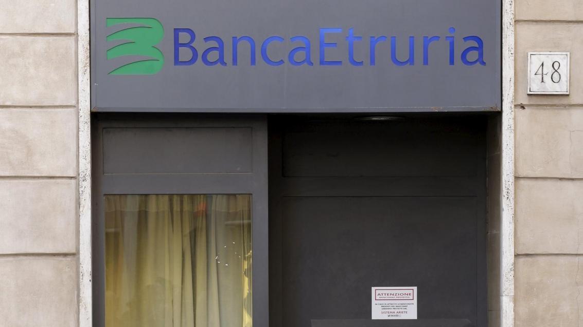 Banca Etruria, assolti tre imputati: non ci fu ostacolo a Vigilanza