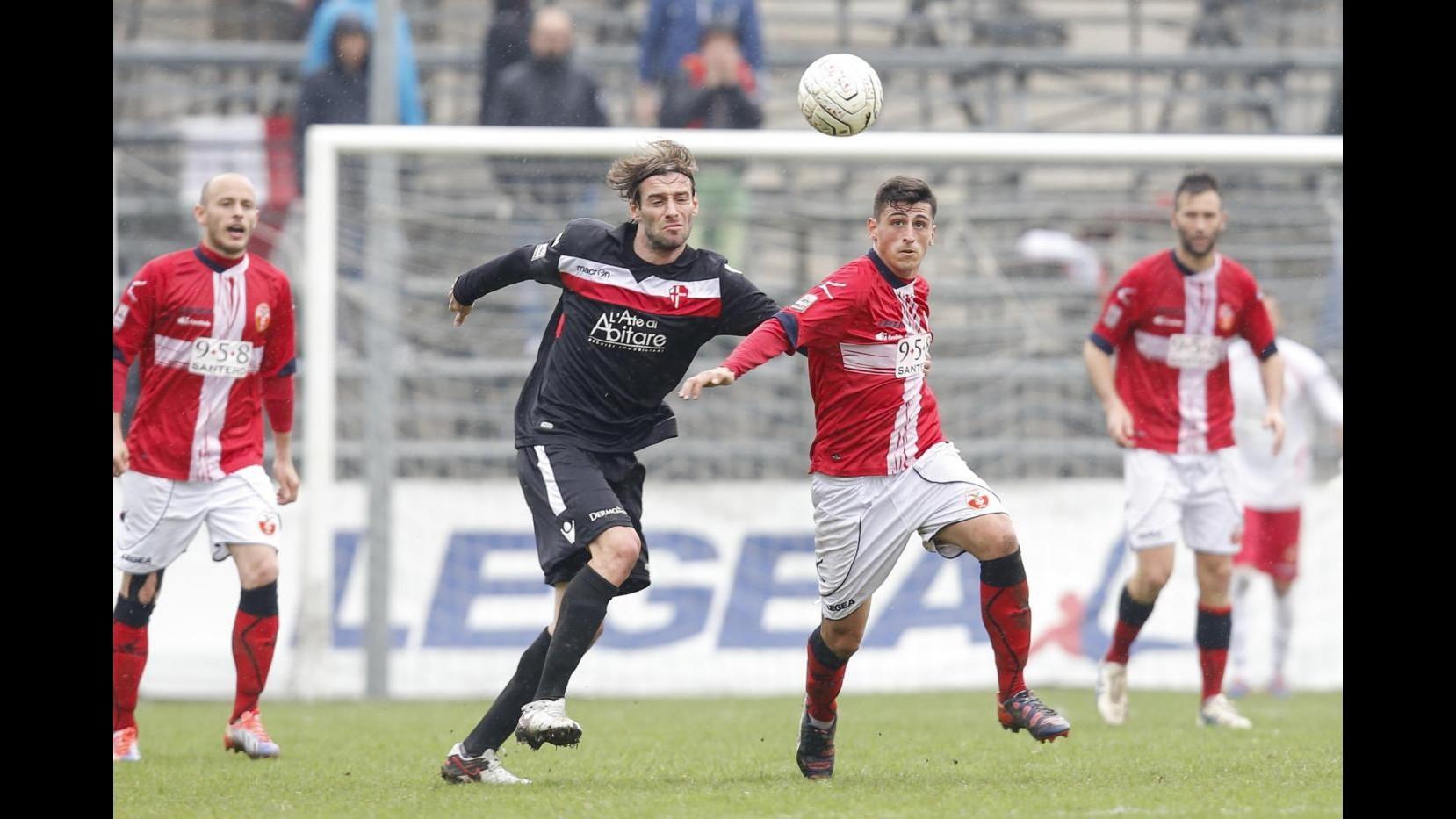 Lega Pro, Cuneo-Padova finisce 1-1