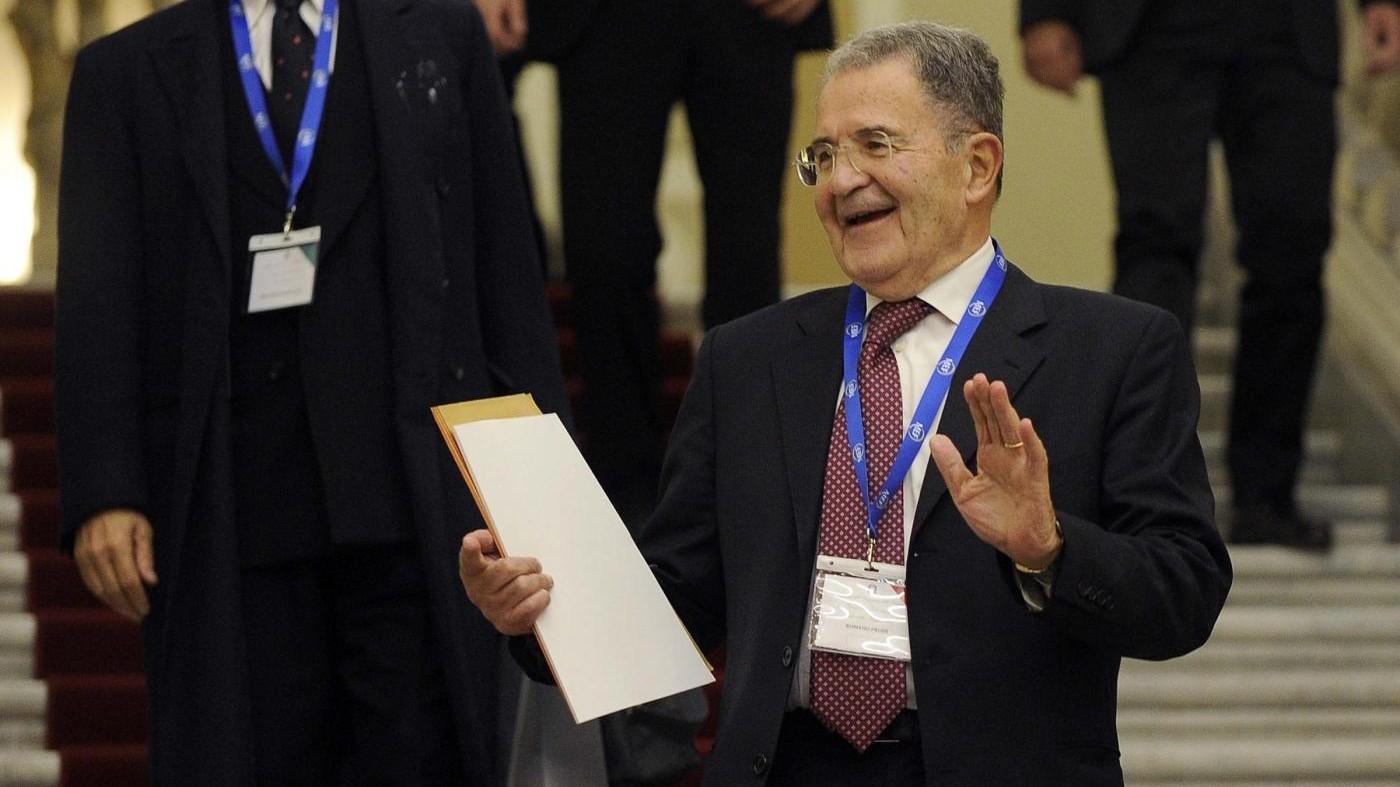 L'Endorsement di Prodi per il Sì non convince i bookie