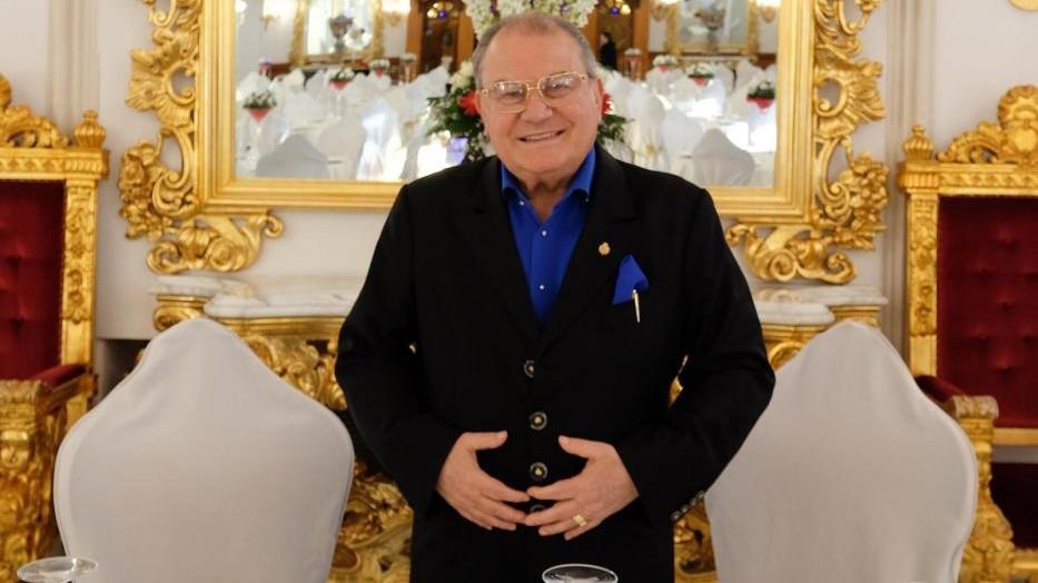 Tv, addio al 'boss delle cerimonie' Antonio Polese