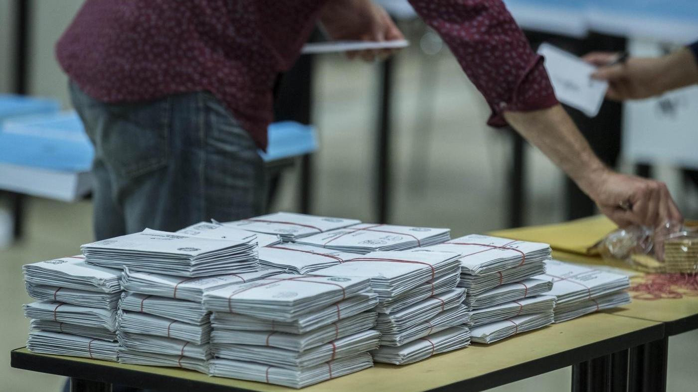Referendum, i risultati definitivi del voto estero: SI al 64.7%, NO al 35.3%