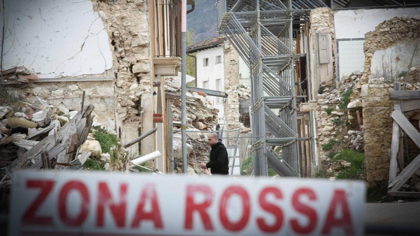 Sette anni fa il terremoto dell'Aquila: alle 3.32 del 6 aprile