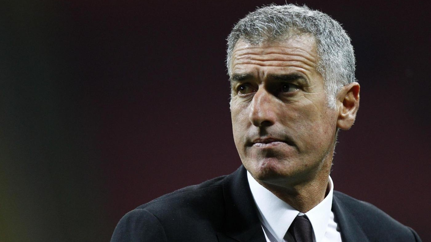 Milan, l'ex Tassotti: Montella e Galliani bravi a isolare squadra