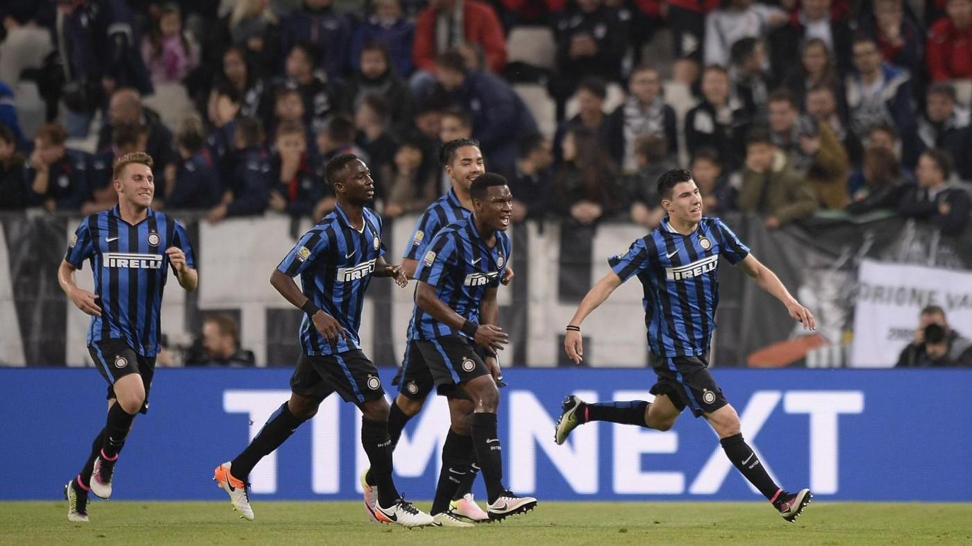 FOTO Coppa Italia Primavera, Juve-Inter 0-1