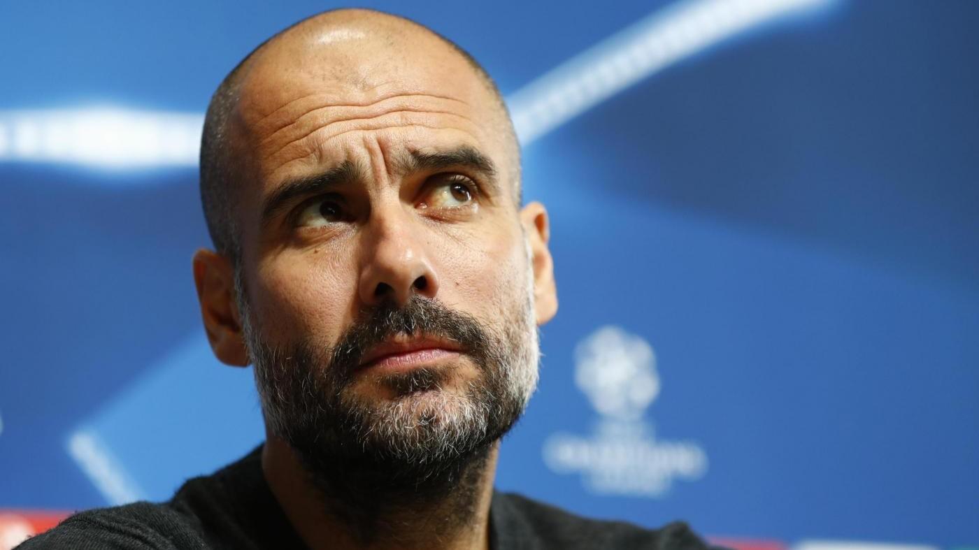 Guardiola 'snobba' Mou: Difficile che vinca Premier League