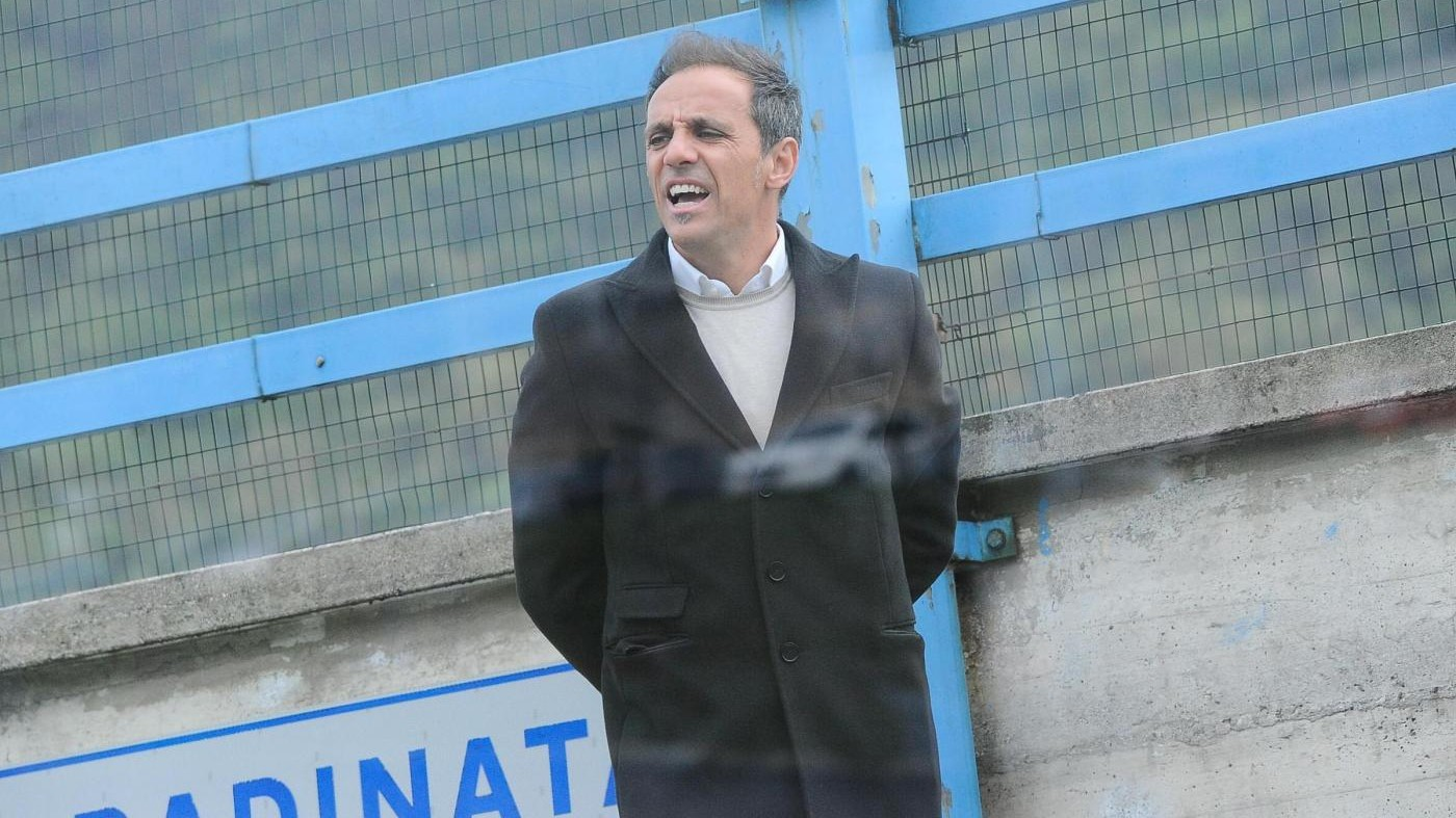Lumezzane-Cuneo 1-0: decide Sarao