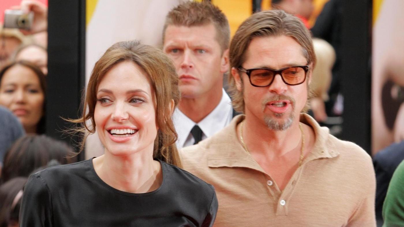 Brad Pitt: Documenti divorzio siano segreti. Giudice nega richiesta