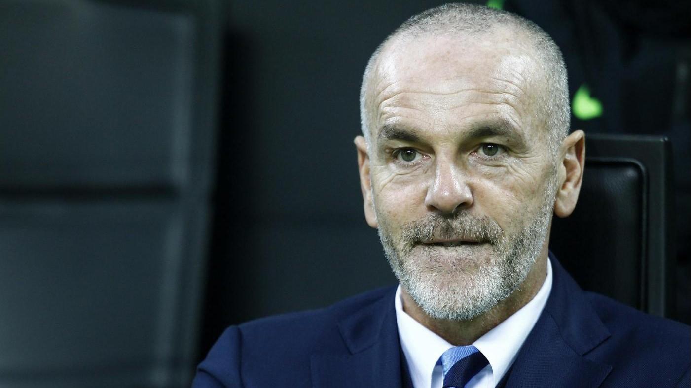 Inter, Pioli: Gabigol? Se non gioca perché non ancora pronto