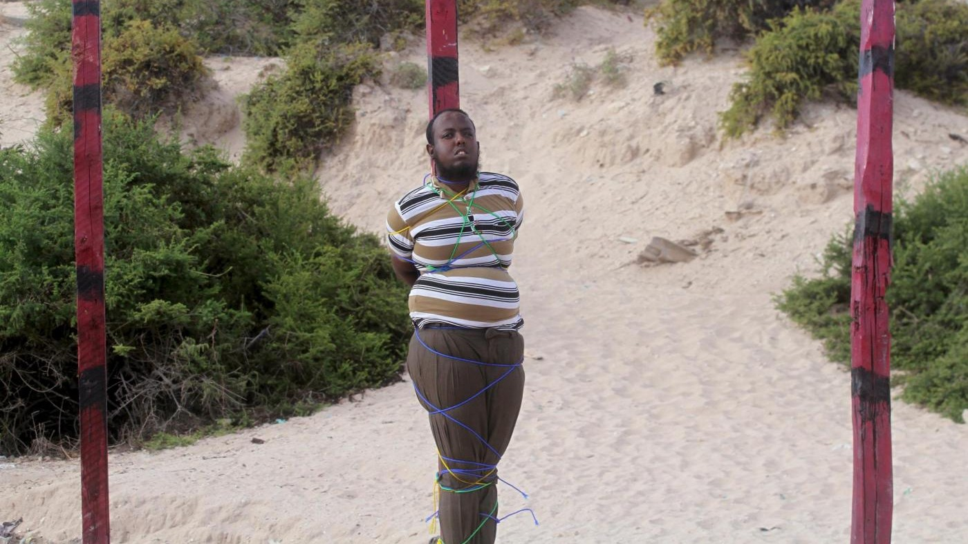 Somalia, giustiziato giornalista di Al- Shabaab: fece uccidere 5 colleghi