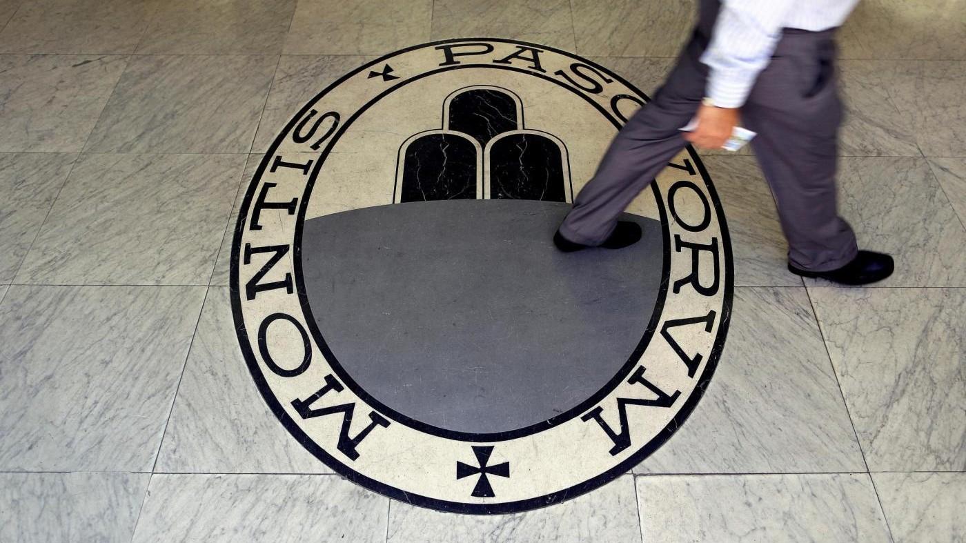 La Bce nega a Mps l'autorizzazione di posticipare l'aumento