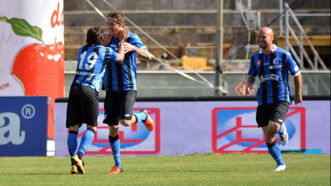 FOTO Pisa-Pontedera 1-1