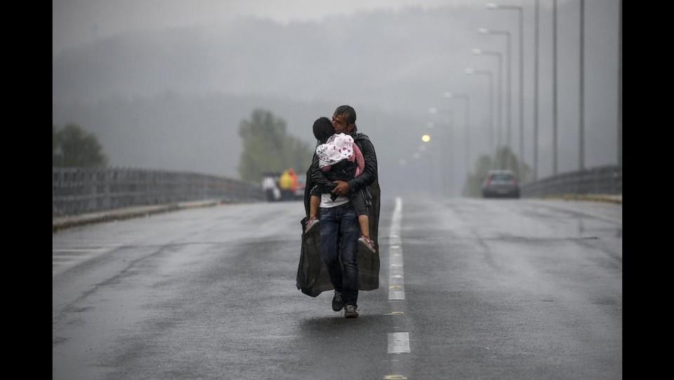 Reuters vince Pulitzer per foto su dramma migranti ©LaPresse Reuters b33b4b749bcc