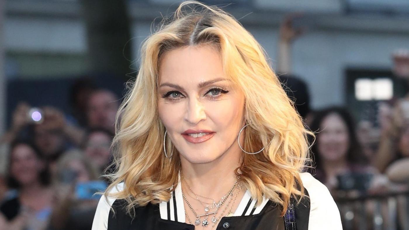 Usa 2016, le star in campo: da Madonna a Mike Tyson