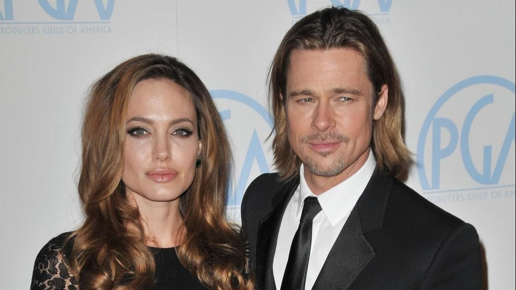 Pitt-Jolie, raggiunto un accordo sulla custodia dei sei figli